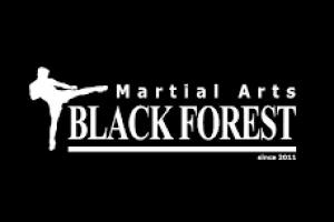 Training mit Blackforest Martial Arts